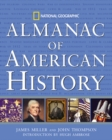 National Geographic Almanac Of American History - Book