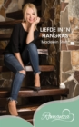 Liefde in 'n hangkas - eBook