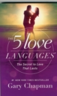 Five Love Languages Revised Edition - Book