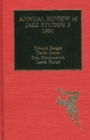 Annual Review of Jazz Studies 5: 1991 - Book