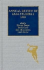 Annual Review of Jazz Studies 6: 1993 - Book