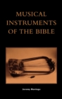 Musical Instruments of the Bible - Book