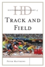 Historical Dictionary of Track and Field - eBook