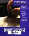 Bird Carving Basics : Texturing v. 5 - Book