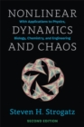 Nonlinear Dynamics and Chaos : With Applications to Physics, Biology, Chemistry, and Engineering, Second Edition - Book