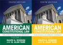 American Constitutional Law, 2-Volume Set - Book