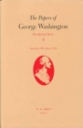 The Papers of George Washington  Presidential Series, v.4;Presidential Series, v.4 - Book