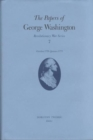 The Papers of George Washington v.7; Revolutionary War Series;October 1776-January 1777 - Book