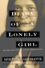 Diary of a Lonely Girl, or The Battle against Free Love - eBook