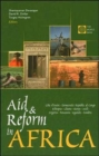 Aid and Reform in Africa : Lessons from Ten Case Studies - Book