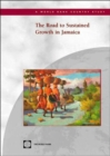 The Road to Sustained Growth in Jamaica - Book