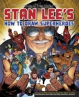 Stan Lee's How to Draw Superheroes - Book