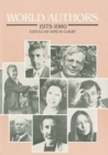 World Authors 1975-1980 - Book