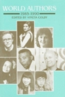 World Authors 1985-1990 - Book