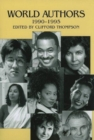World Authors 1990-1995 - Book