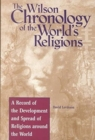 Wilson Chronology of the World's Religions - Book