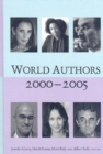 World Authors 2000-2005 - Book