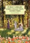 Public Library Core Collection: Nonfiction - Book