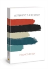 Letters to the Church - Book
