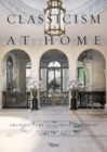 Classicism at Home - Book