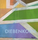 Richard Diebenkorn : A Retrospective - Book