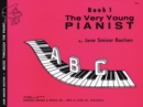 The Very Young Pianist Book 1 - Book