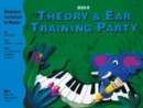 Theory & Ear Training Party Book B - Book