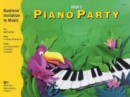 Piano Party Book C - Book