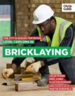 The City & Guilds Textbook: Level 1 Diploma in Bricklaying - Book
