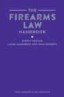 The Firearms Law Handbook - Book
