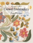Beginner's Guide to Crewel Embroidery - Book