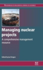 Managing Nuclear Projects - Book