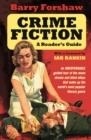 Crime Fiction: A Reader's Guide - Book