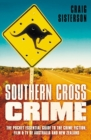Southern Cross Crime - Book