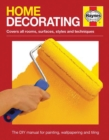 Home Decorating : The DIY manual for painting, wallpapering and tiling - Book
