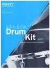 Introducing Drum Kit part 1 - Book