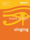 Sound At Sight Singing Book 1 (Initial-Grade 2) - Book
