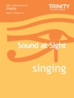 Sound At Sight Singing Book 2 (Grades 3-5) - Book