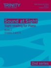 Sound At Sight (2nd Series) Piano Book 2 Grades 3-4 - Book