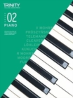 Trinity College London Piano Exam Pieces & Exercises 2018-2020. Grade 2 - Book