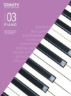 Trinity College London Piano Exam Pieces & Exercises 2018-2020. Grade 3 - Book