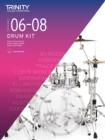 Trinity College London Drum Kit 2020-2023. Grades 6-8 - Book