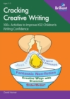 Cracking Creative Writing (epdf) : 100+ Activities to Stimulate Writing in Key Stage 2 - Book