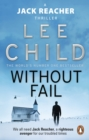 Without Fail : (Jack Reacher 6) - Book