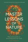 Eight Master Lessons of Nature - Book