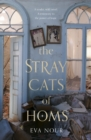 The Stray Cats of Homs - Book