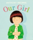 Our Girl - Book