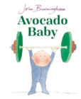 Avocado Baby - Book