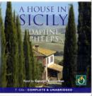 House in Sicily - eAudiobook