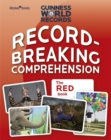 Record Breaking Comprehension Red Book - Book